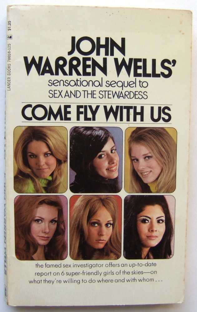 Come Fly With Us, John Warren Wells (pseudonym of Lawrence Block)