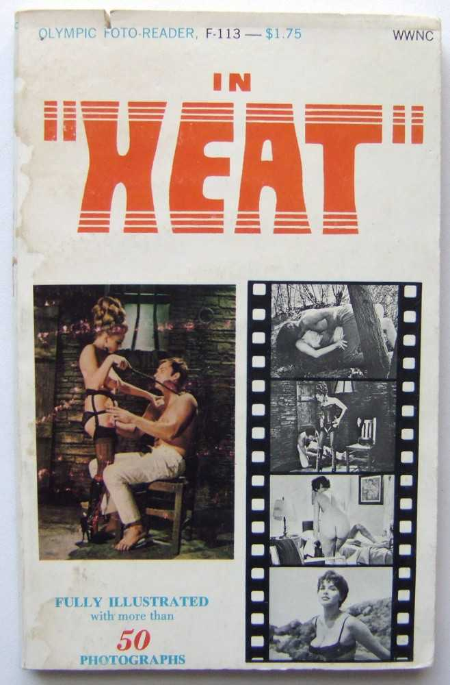 In Heat, Miles, Shirley