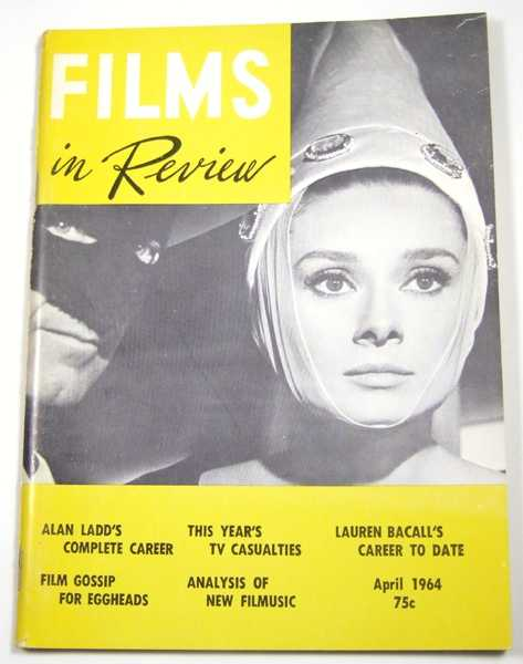 Image for Films in Review (April, 1964)
