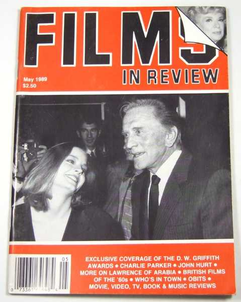 Image for Films in Review (May, 1989)