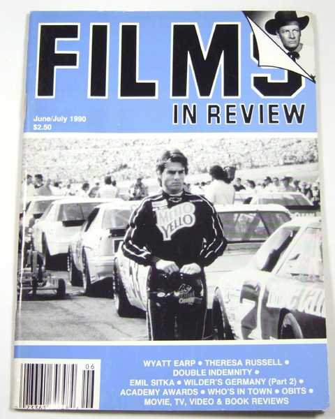 Image for Films in Review (June-July, 1990)