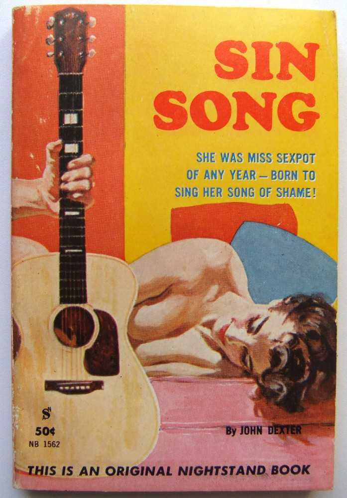 Sin Song, John Dexter (pseudonym used by Clyde Allison / William Knoles, et al)