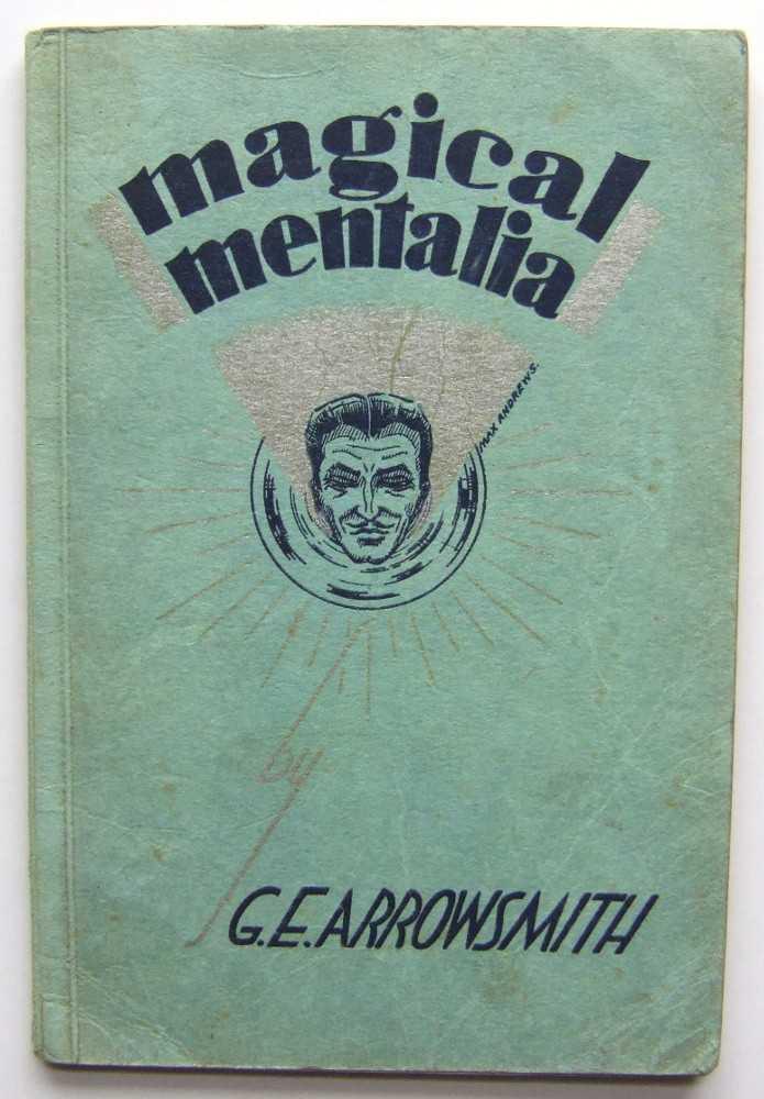 Image for Magical Mentalia