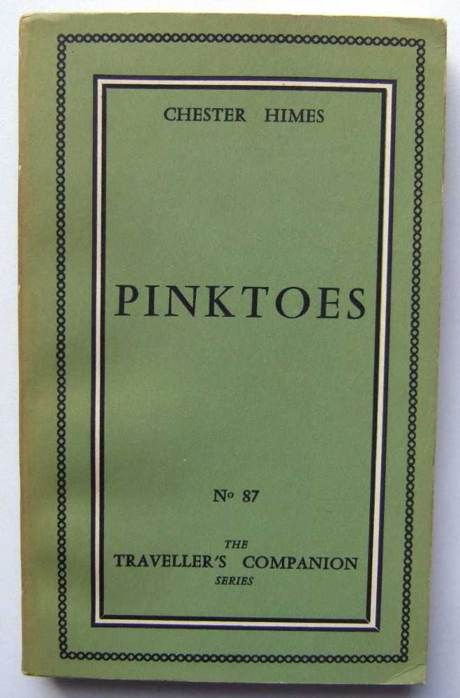 Pinktoes, Himes, Chester