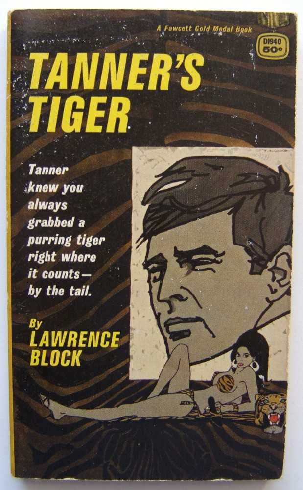 Tanner's Tiger, Block, Lawrence