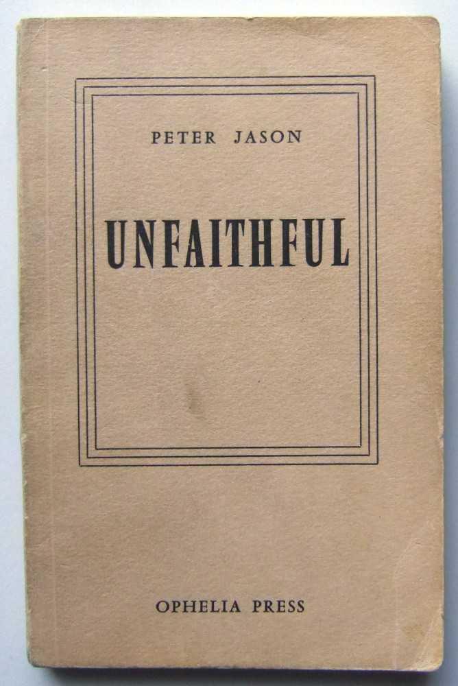 Unfaithful, Jason, Peter