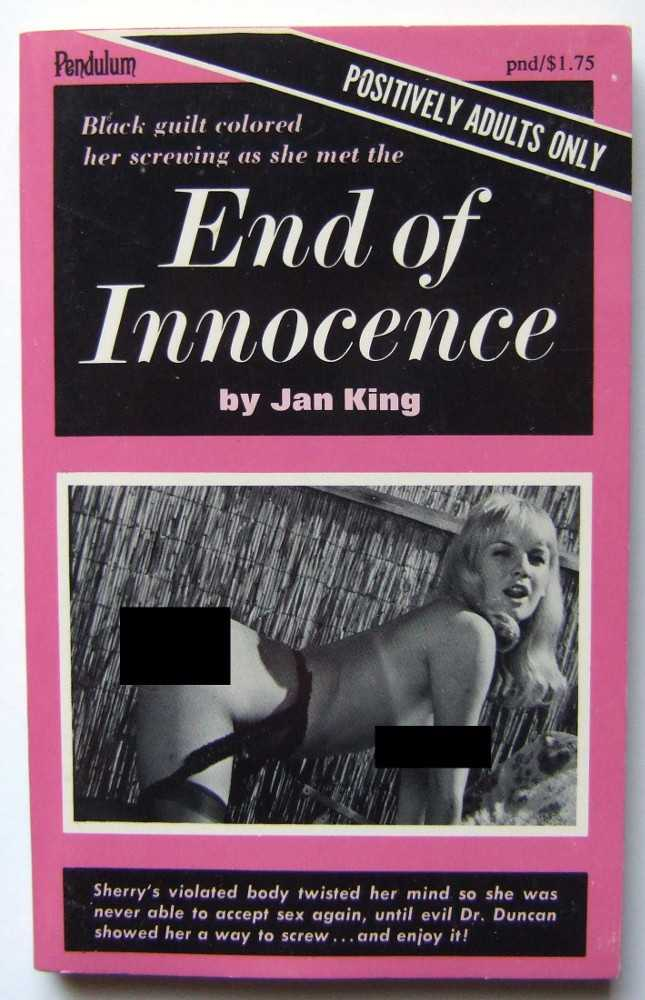 End of Innocence, King, Jan