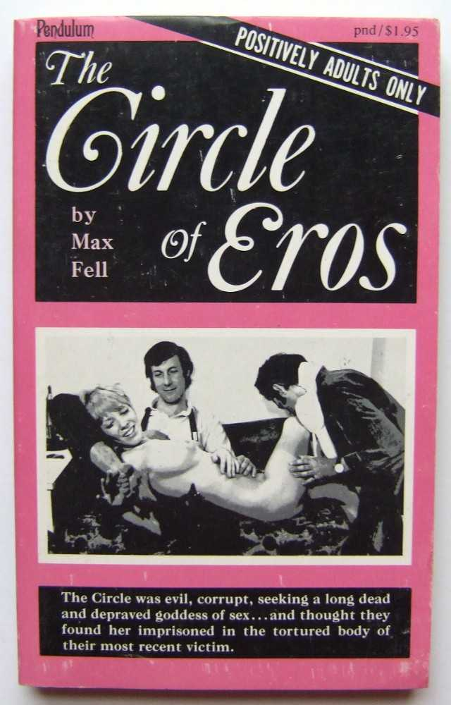 The Circle of Eros, Fell, Max