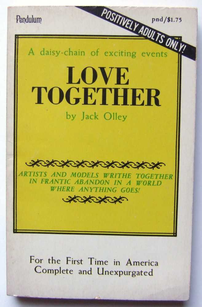 Love Together, Olley, Jack
