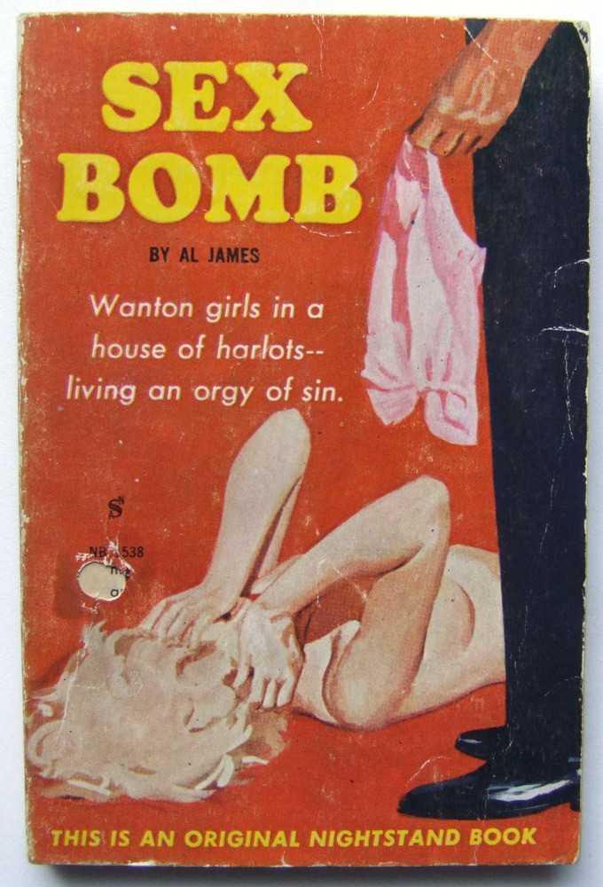 Sex Bomb, James, Al
