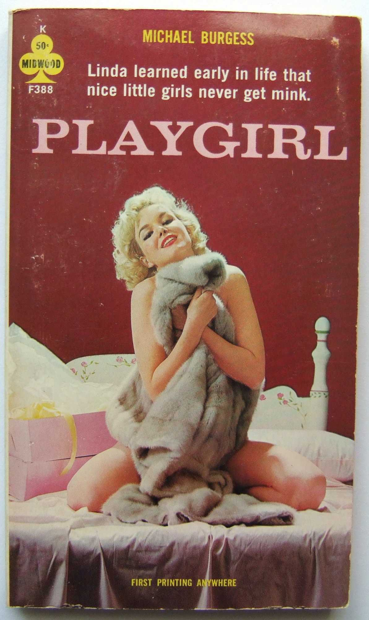 Playgirl, Burgess, Michael