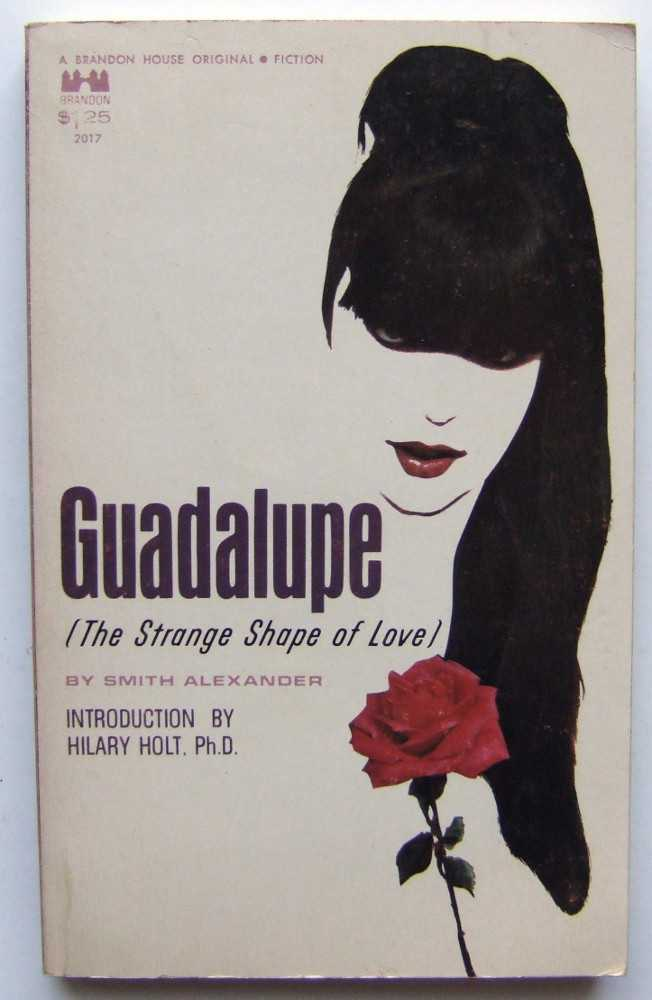 Guadalupe: The Strange Shape of Love, Alexander Smith; Hilary Holt, Ph. D. (intro)