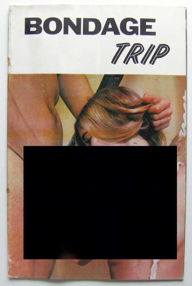Image for Bondage Trip