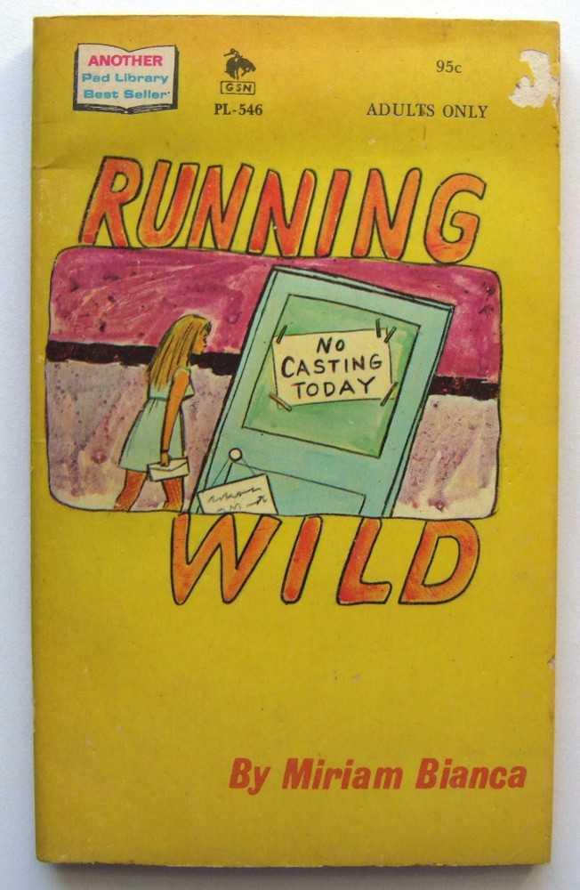 Running Wild, Bianca, Miriam