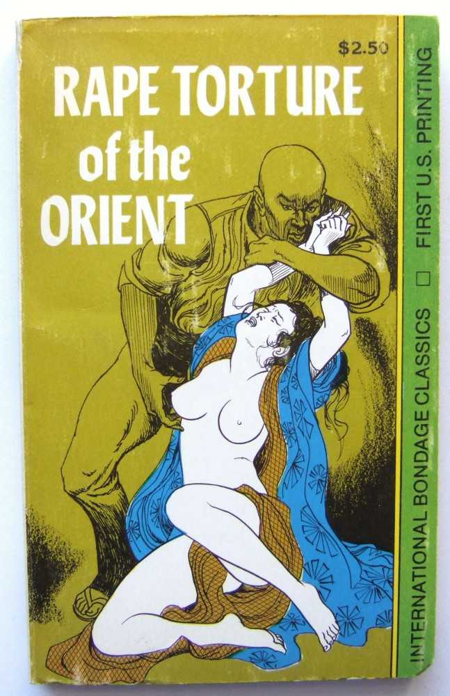 Rape Torture of the Orient, Anonymous