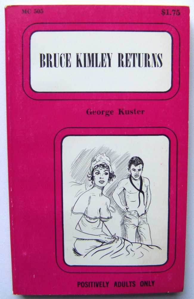 Bruce Kimley Returns, Kuster, George