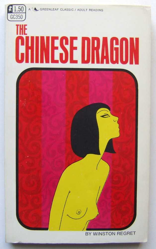 The Chinese Dragon, Regret, Winston