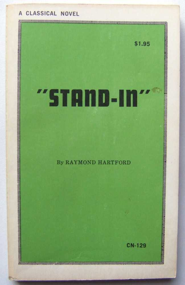 Stand-In, Hartford, Raymond