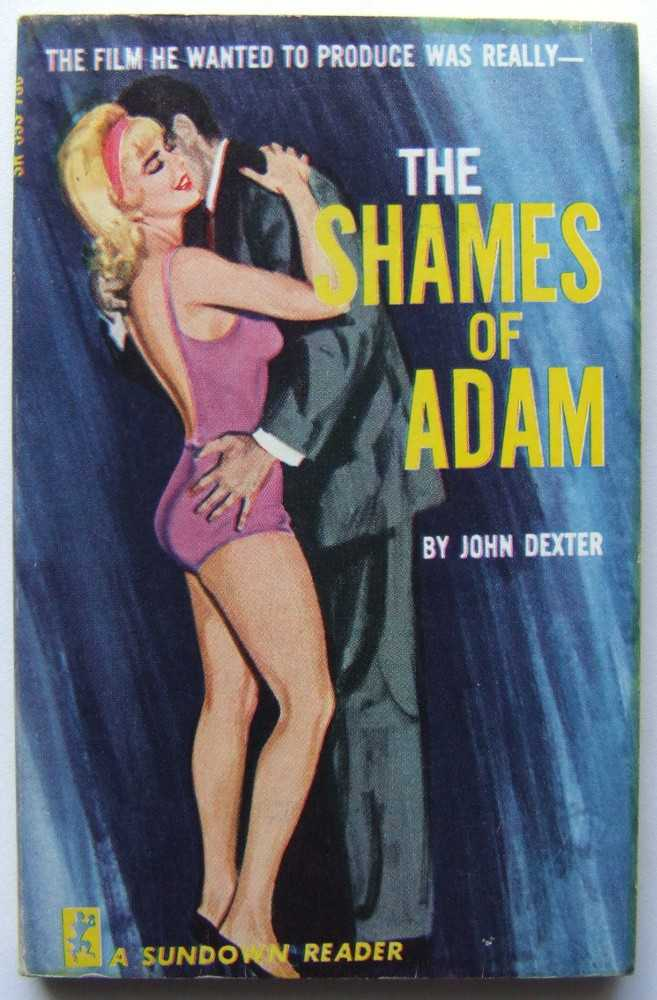 The Shames of Adam, Dexter, John