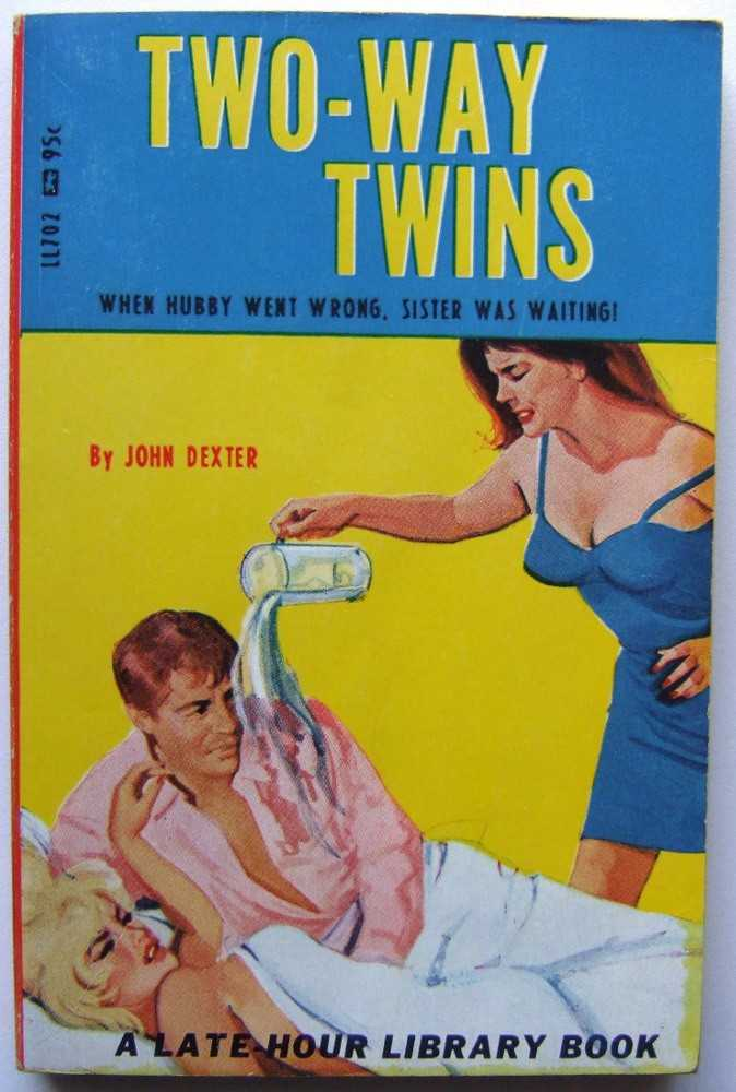 Two-Way Twins, Dexter, John
