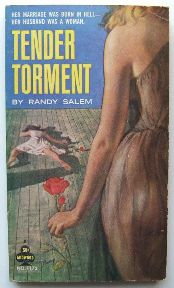 Tender Torment, Salem, Randy