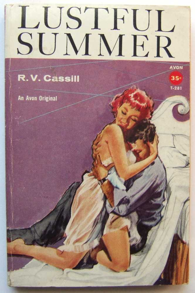 Lustful Summer, Cassill, R. V.