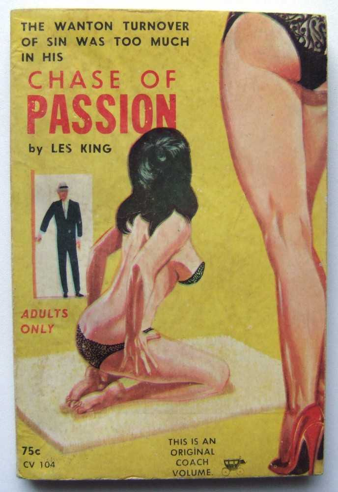 Chase of Passion, King, Les