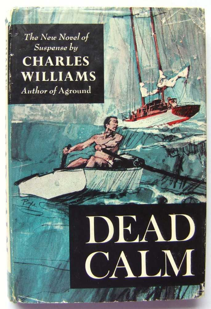 Dead Calm, Williams, Charles