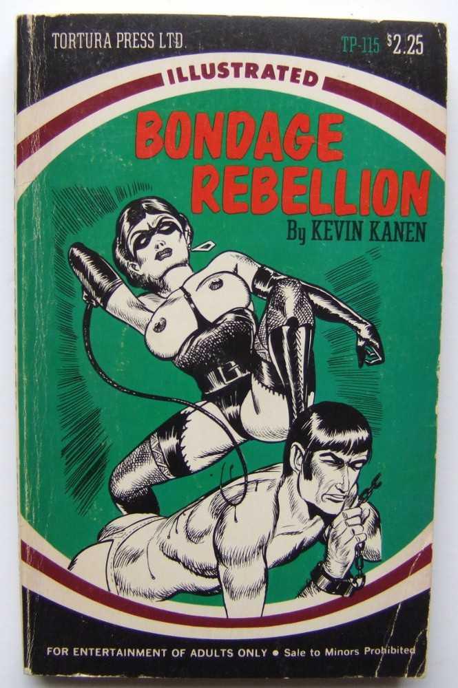 Bondage Rebellion, Kanen, Kevin