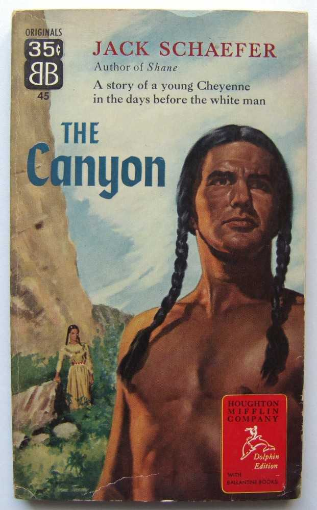 The Canyon, Schaefer, Jack