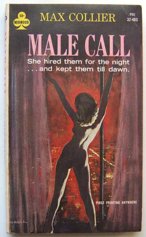 Male Call, Collier, Max
