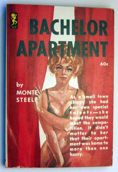 Bachelor Apartment, Steele, Monte