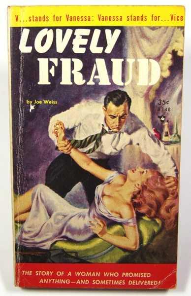 Lovely Fraud