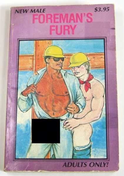 Foreman's Fury, Anonymous