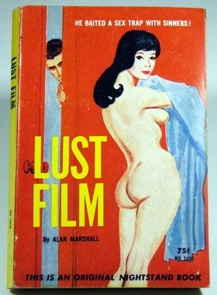 Lust Film, Alan Marshall (pseudonym of Donald Westlake)