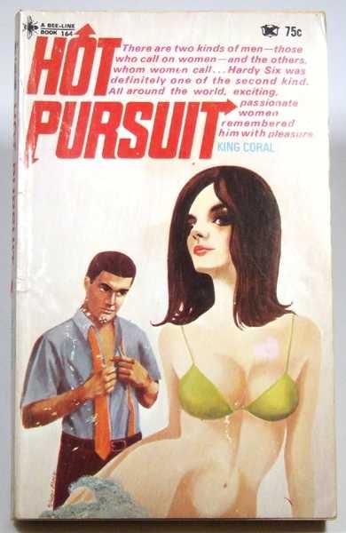 Hot Pursuit, Coral, King