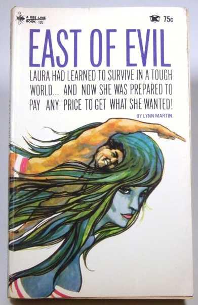 East of Evil, Martin, Lynn