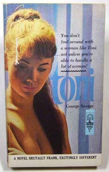 Toni, Savage, George