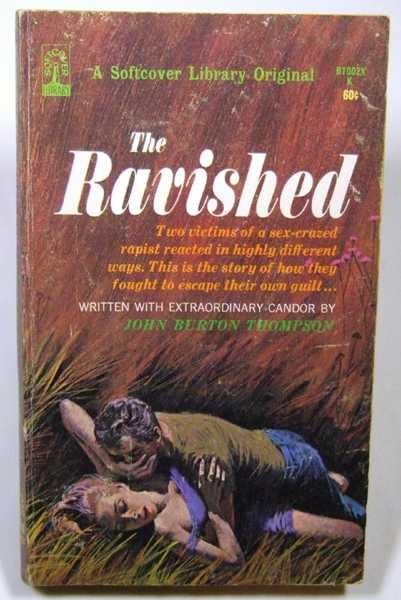 The Ravished, Thompson, John Burton