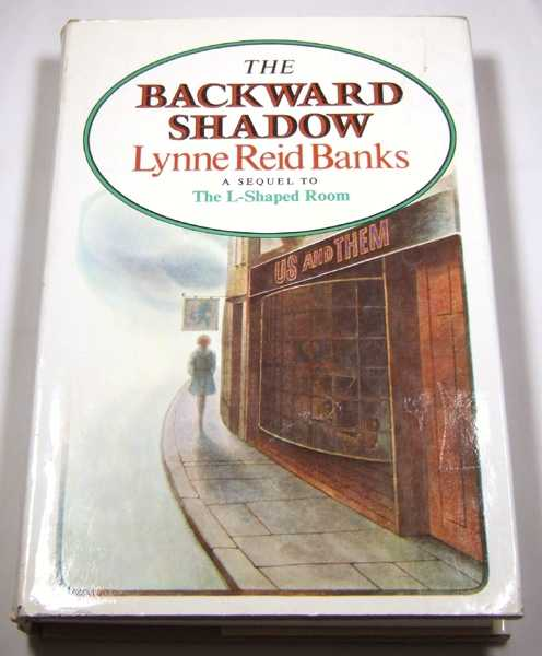 The Backward Shadow, Banks, Lynne Reid