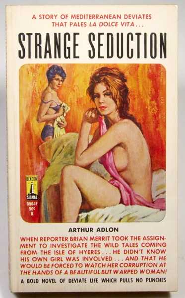 Strange Seduction, Adlon, Arthur