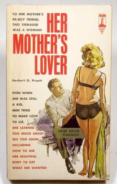 Her Mother's Lover, Pruett, Herbert O.