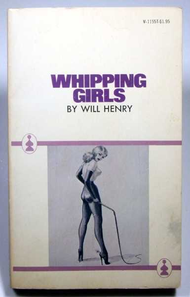 Whipping Girls, Henry, Will
