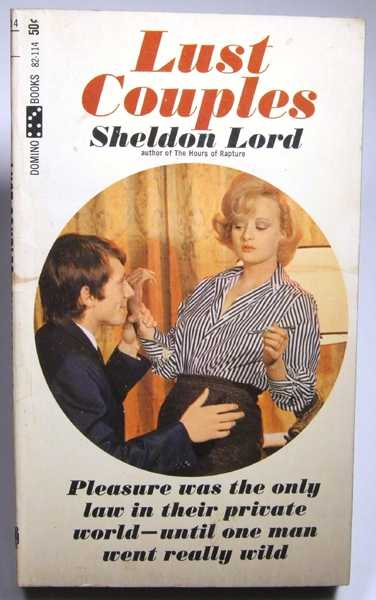 Lust Couples, Lord, Sheldon