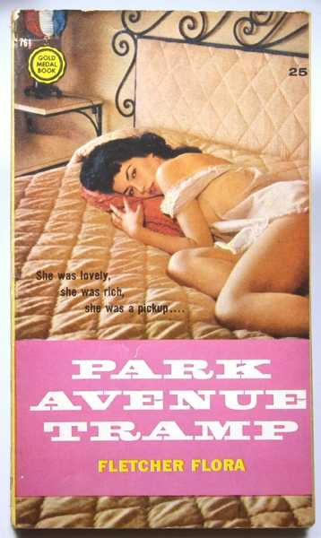 Park Avenue Tramp, Flora, Fletcher