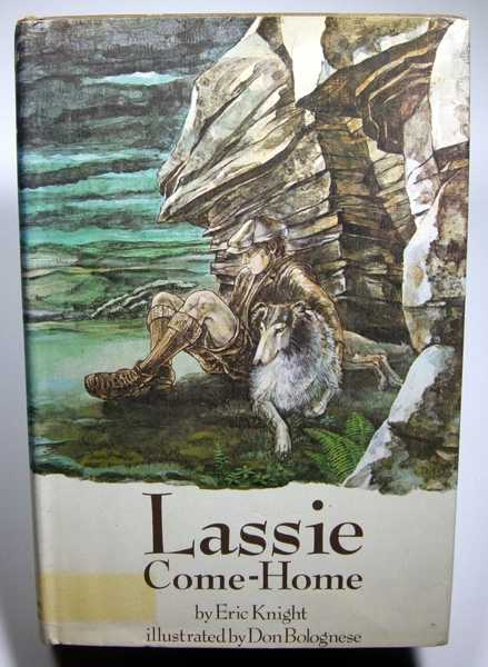 Lassie Come-Home, Knight, Eric
