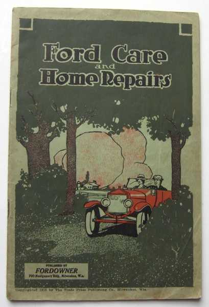Ford Care and Home Repairs, Fordowner