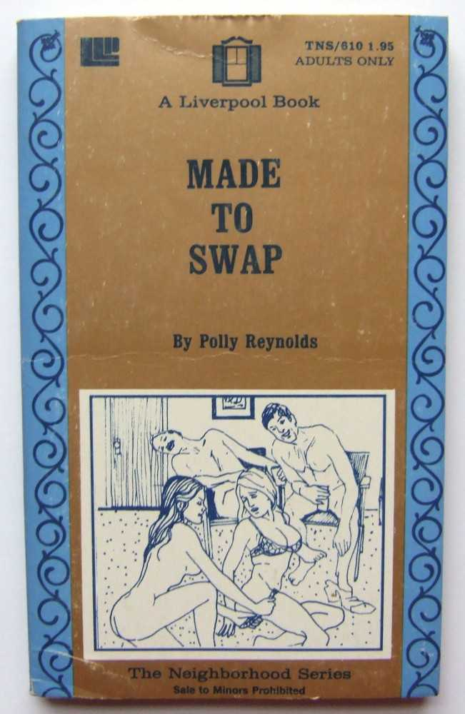 Made to Swap, Reynolds, Polly