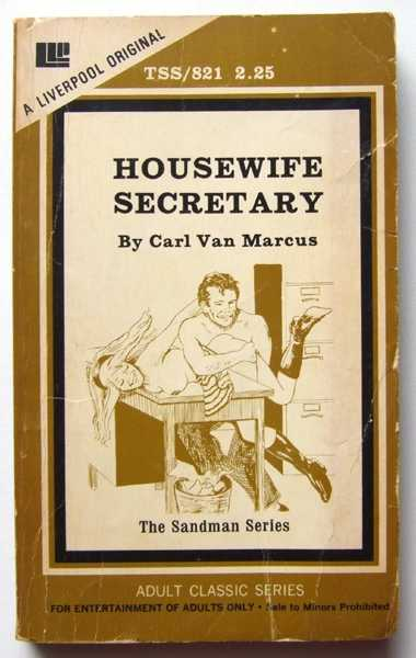 Housewife Secretary, Van Marcus, Carl