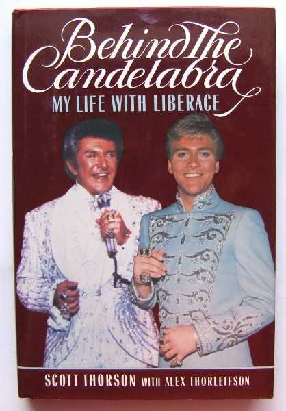 Image for Behind the Candelabra: My Life with Liberace